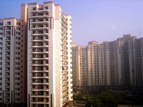 Essel Towers in Gurgaon
