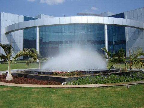 Satyam Development Centre